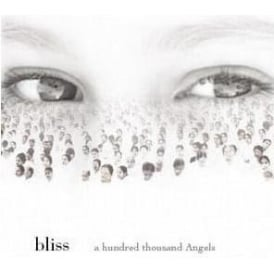 A Hundred Thousand Angels Bliss By Lucinda Drayton (CD)