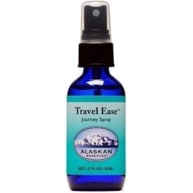 Alaskan Travel Ease Sacred Spray 60ml