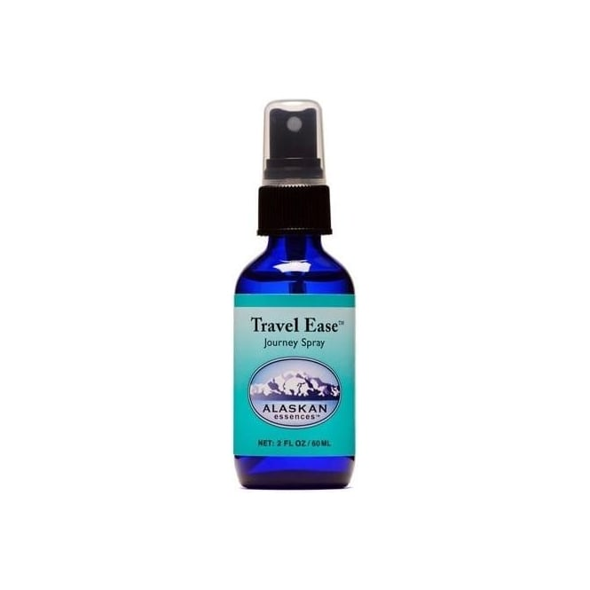 Alaskan Travel Ease Spray 60ml