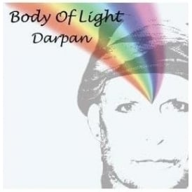 Body Of Light by Darpan (CD)