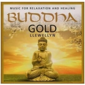 Buddha Gold by Llewellyn (CD)