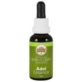 Bush Flower Adol Oral drops 30ml - Manage Emotions
