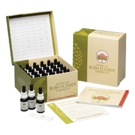 Bush Flower Organic Practitioner Stock Essence Kit (69 Essences)