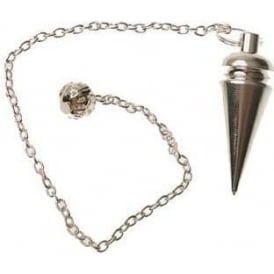 Silver Colour Pendulum