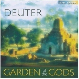 Garden of the Gods Deuter & Annette Cantor CD