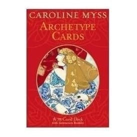 Archetype Cards by Caroline Myss (Card Set)