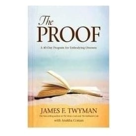 The Proof - A Course in Oneness (Hardback)