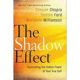 The Shadow Effect by Debbie Ford (Book)