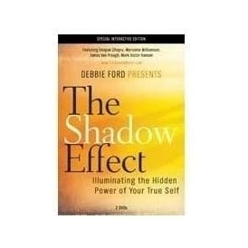 The Shadow Effect by Debbie Ford (DVD) 2 DVD Interactive Version