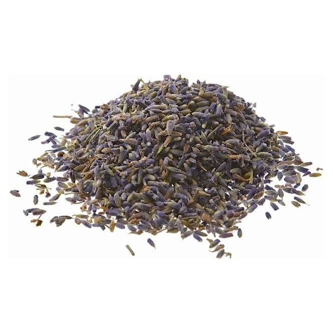 Dried Lavender 1000g