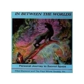 In Between The Worlds Journey by E Diamond (CD)