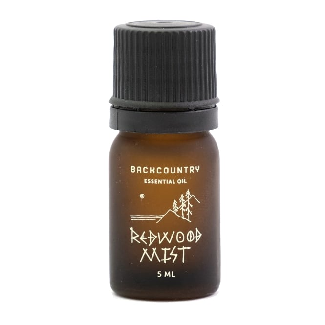 Juniper Ridge Redwood Mist Essential Oil 5ml 100% Wildcrafted