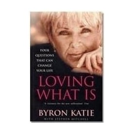 Loving What is - Byron Katie (Paperback)
