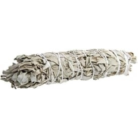 Californian White Sage Smudge Wand 8