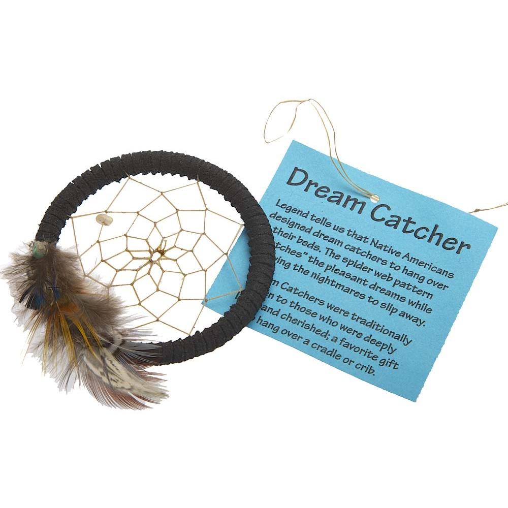 Apache Dream Catchers Native American Indian Apache Dream Catcher 40 Black Ceremony 39