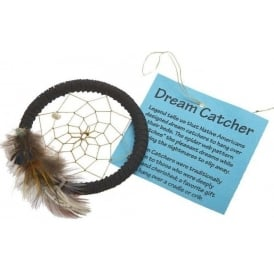 Native American Apache Dream Catcher 3