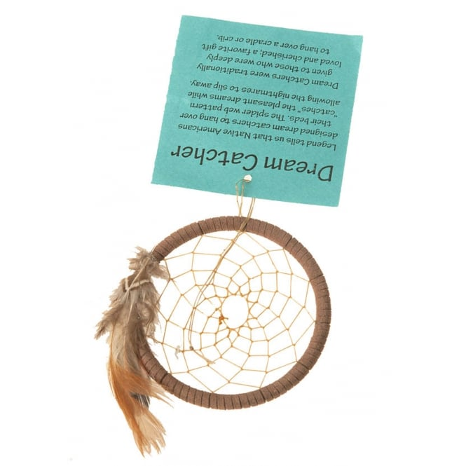 Native American Indian Native American Apache Dream Catcher 3