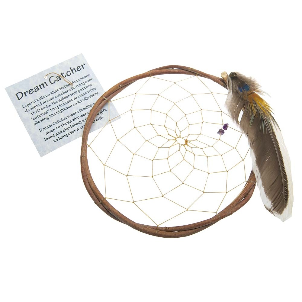 Iroquois Dream Catchers Native American Indian Apache Willow Dream Catcher 40 Ceremony 38