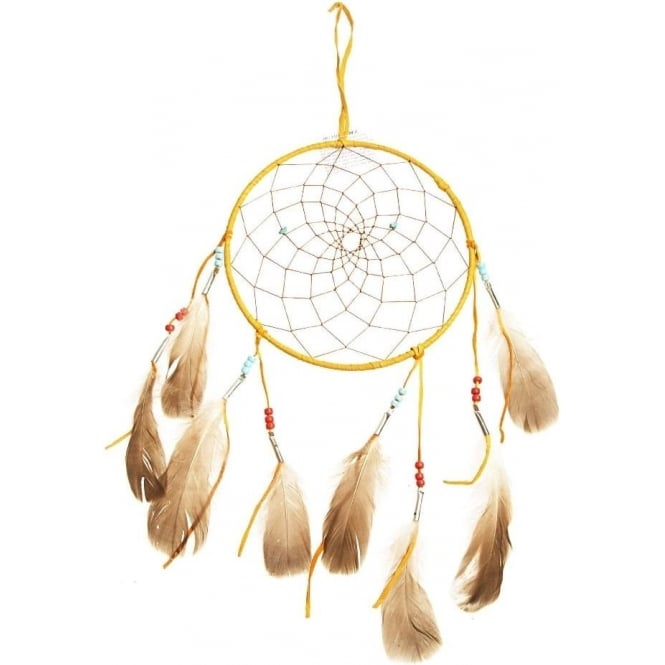 Native American Indian Native American Iroquois Dream Catcher 10