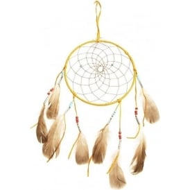 Native American Iroquois Dream Catcher 10