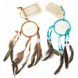 Native American Navajo Dream Catcher 3