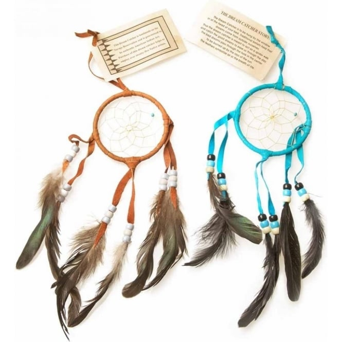 Native American Indian Native American Navajo Dream Catcher 3