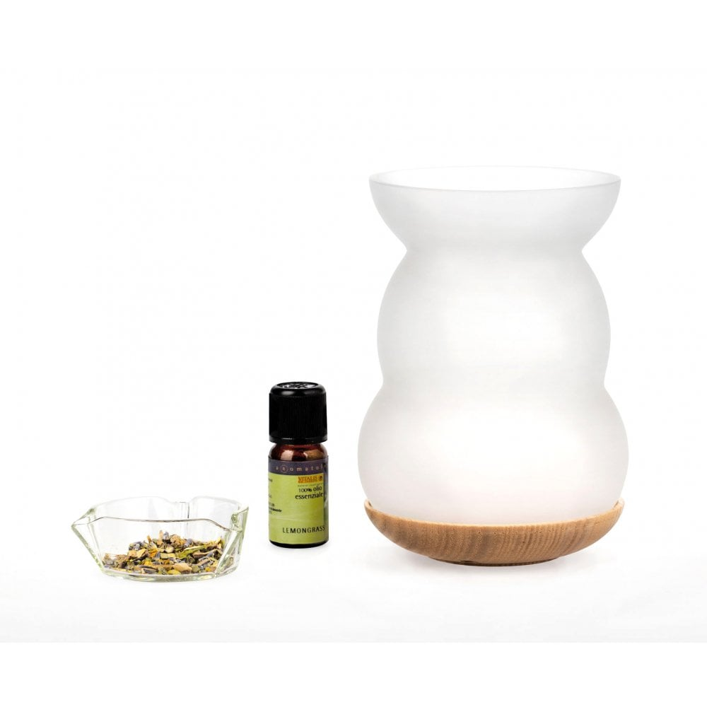 Natures design light lucerna incense burner oil diffuser white light lucerna incense burner amp oil diffuser white flower of life purity mightylinksfo