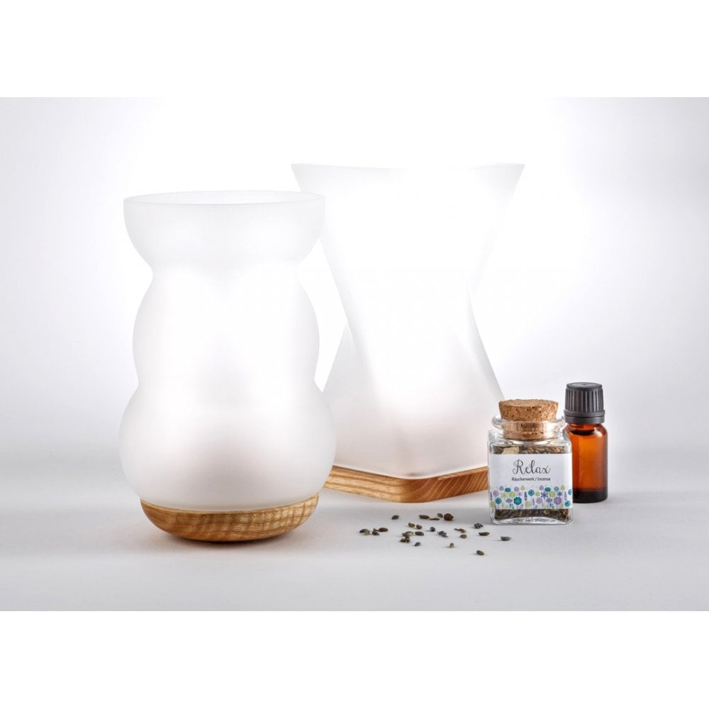 Natures design light odoris incense burner oil diffuser white light odoris incense burner amp oil diffuser white flower of life purity mightylinksfo