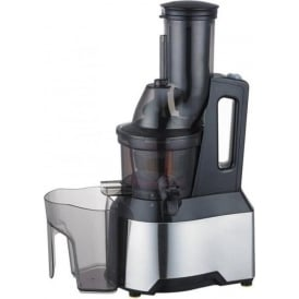 OPTIMUM 600 Whole Fruit Cold Press SLOW Juicer - Black - UK Plug