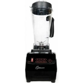 OPTIMUM 9200A Professional BLENDER Black - UK Plug
