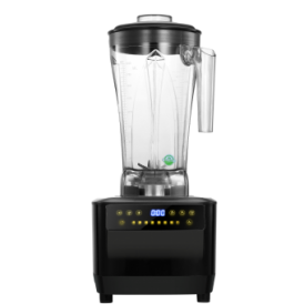 Optimum G2.3 Platinum Series Induction Blender - Black UK PLUG