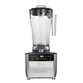 Optimum G2.3 Platinum Series Induction Blender - Silver UK PLUG