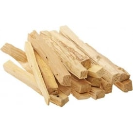 Palo Santo Holy Sacred Wood Incense Sticks Wild Harvested (Sold Per KG - Approx 160 sticks)