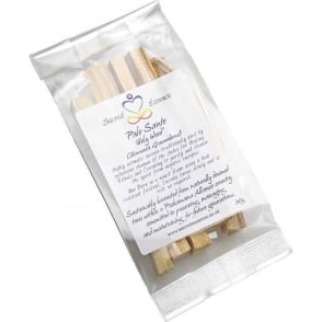 Image result for chaman palo santo
