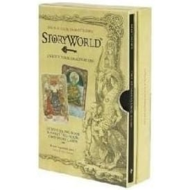 Story World Cards & Book