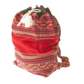 Andean Backpack Wool (RUC43)