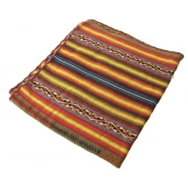 Chinchero Shaman Fine Sheep Wool Mesa (M51)