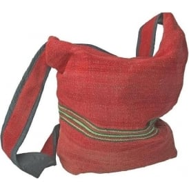 Peru RED Shoulder Bag Uni-Sex (SH-RD-101)