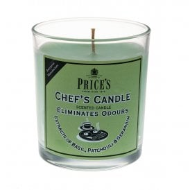 Chef's Candle - Eliminates Odours 45 Hours