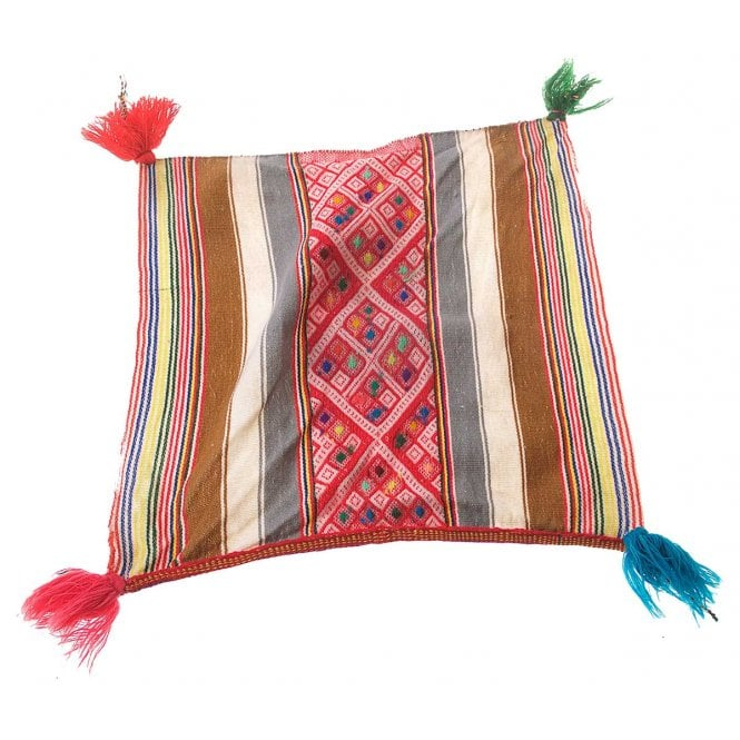 Qero Shamans Q'ero Unkuña Despacho / Inner Cloth QDP-2