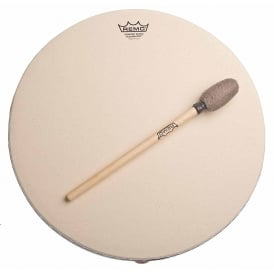 Buffalo Synthetic Skin Drum 16