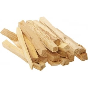Wild Harvested Palo Santo Holy Sacred Wood Incense Sticks (BULK) 1KG+