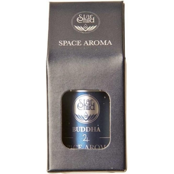 Star Child 'Buddha' Space Aroma 5ml