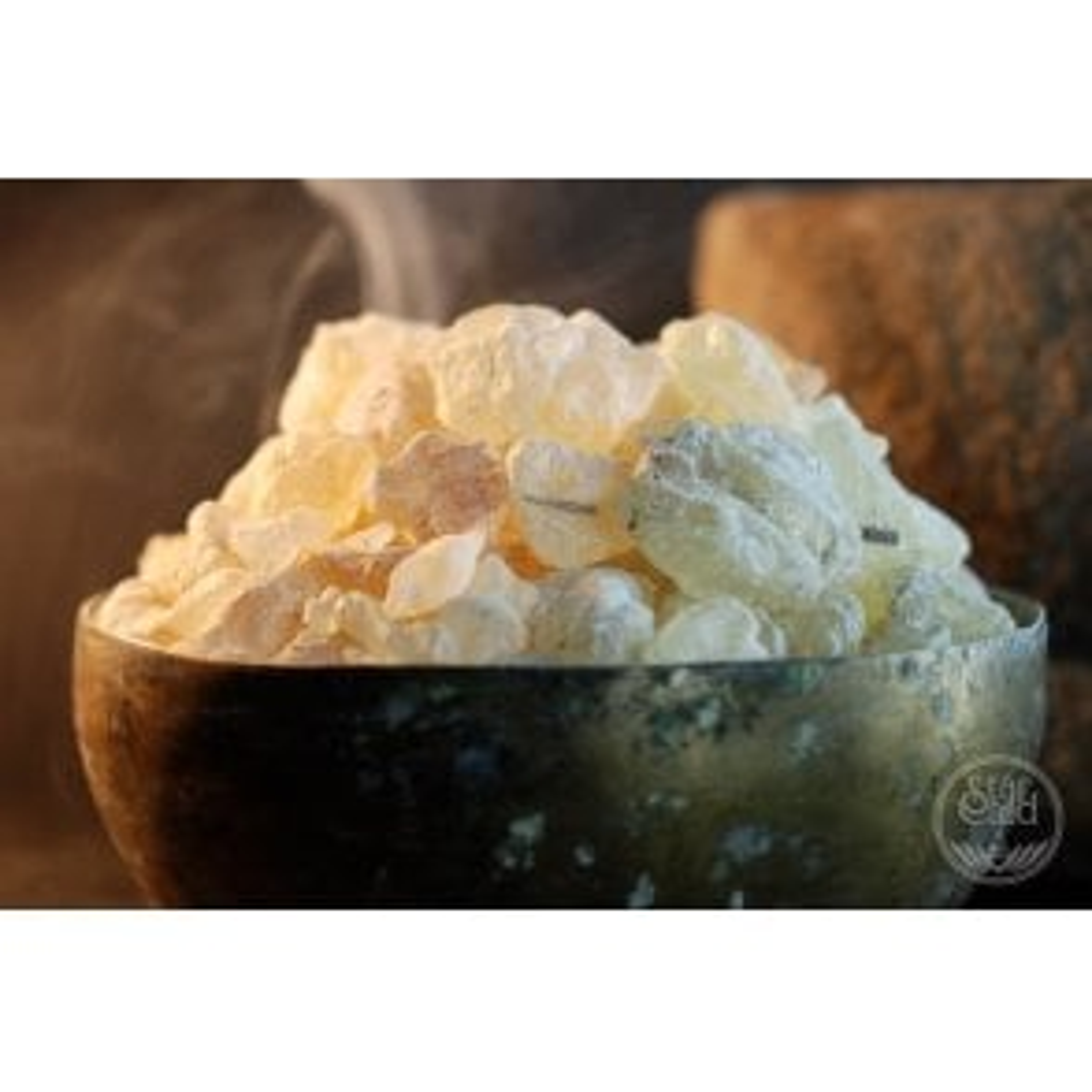 Star Child Mastic Gum Sacred Herb Resin Incense 10g - Sacred Sprays