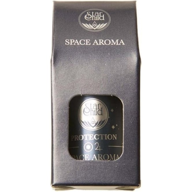 Star Child 'Protection' Space Aroma 5ml