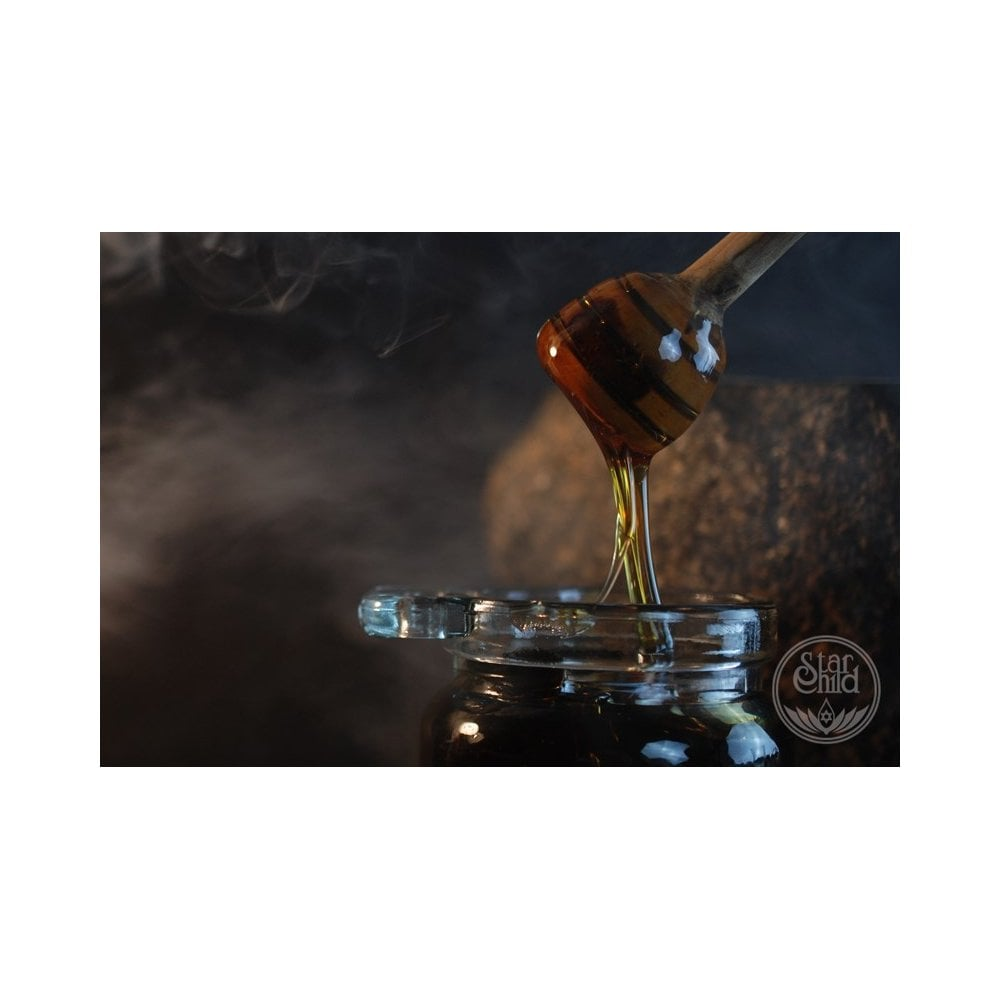Star Child Storax Liquid Resin Sacred Herb Incense 25g Sacred Sprays Incense Offerings From Sacred Essence Uk