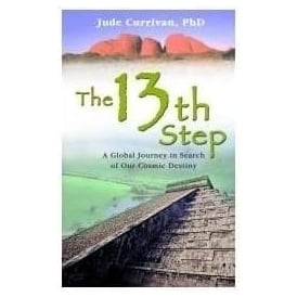 The 13th Step by Jude Currivan