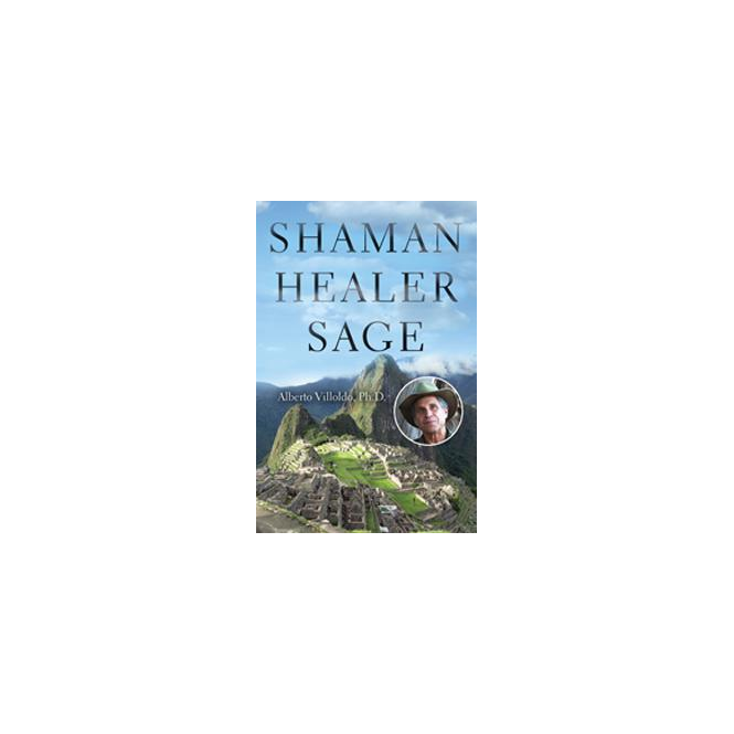 The Four Winds Society Shaman Healer Sage (DVD)