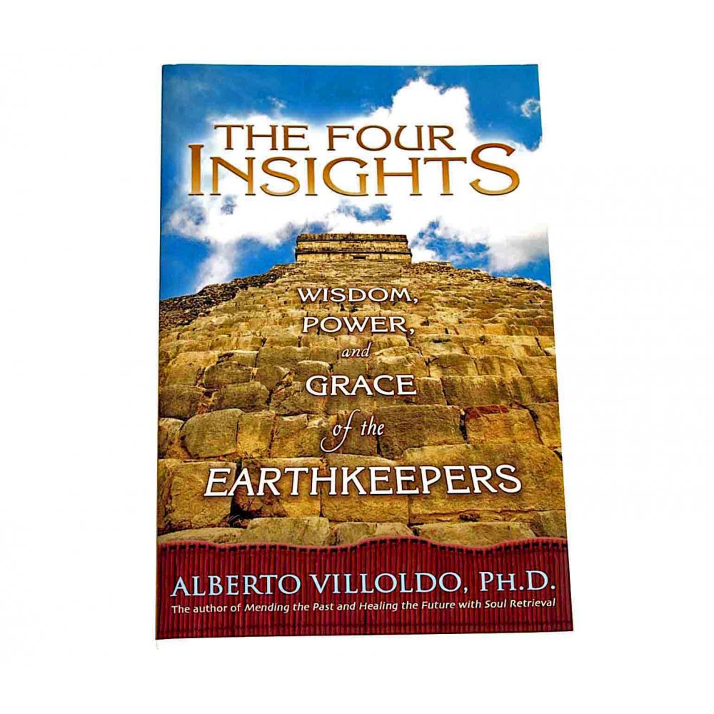 The Soul/'s Path To Freedom CD Four Winds Society Journeying Alberto Villoldo