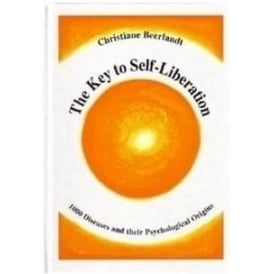 The Key to Self Liberation Book (Hardback)